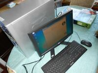 Desktop Set-Up For Sale!!!