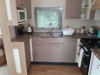 Used Willerby Rio Gold 35 x 12 3 Bedroom Holiday Static for sale on Weymouth Waterside Park
