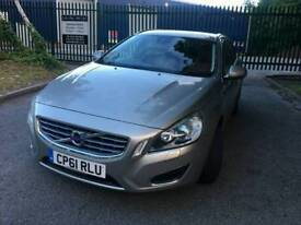 Volvo V60 D3 Automatic 2012