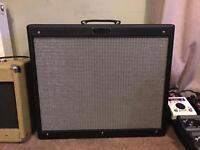 Fender hot rod deville 212 III 60 watts