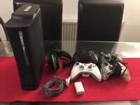 Xbox 360 Elite 250GB - Offers Please