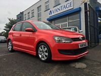 2011 Volkswagen Polo 1.2 SE TDi - 5DR - Low Rate Finance Available