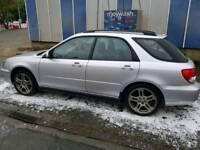 Swap..... 2003 Subaru impreza sport