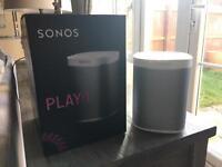 Sonos PLAY 1 £125
