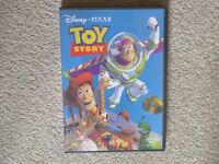 Toy Story - PG certificate