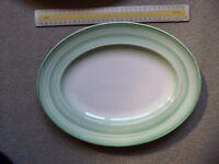 Large serving plate, vintage, Wadeheath UK