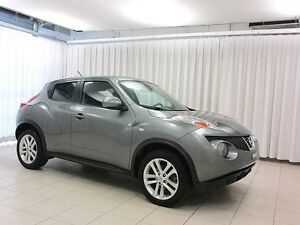 2014 Nissan Juke WHAT A BUY!! 1.6SV TURBO 5DR HATCH w/ ALLOYS &
