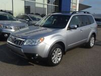 2012 Subaru Forester 2.5X Limited Package , Navigation  Cuir Toi