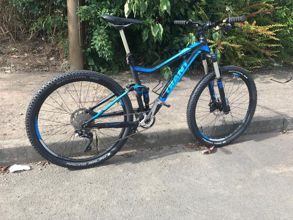 Any frames about hardtail or full sus cash waiting ideally 27.5 / 650b