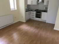 Freshly decorated 2 bedroom First floor flat at West Pilton Park.