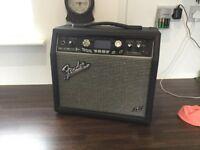 Fender G-Dec 3 amp guitar amplifier