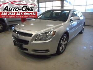 2011 Chevrolet Malibu LT - Bluetooth - Heated Seats