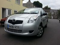 toyota yaris 5dr 1.0 ltr grey good runner and cheap insurance