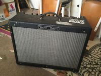 Fender Hotrod Deluxe Amp