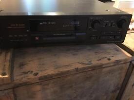Sony Mini Disc Player MD-JBS920