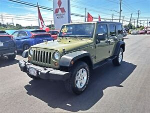 2013 Jeep WRANGLER UNLIMITED Sport - mint for only $220 BW all i