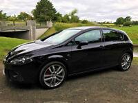 Seat Leon Cupra 2.0 TFSI - Low Miles, Cambelt Changed, Full Seat History