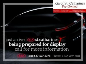 2016 Kia Forte SX | Navigation | Leather | Ventilated Seat