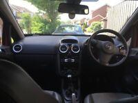Vauxhall Corsa 1.3 ecoflex