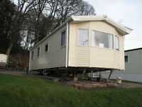 *********BRAND NEW WILLERBY RIO PREMIER 32FT BY 12FT WITH 2 BEDROOMS **************