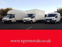 Professional Home and Office Removal Services Man and van Transport services House Clearance