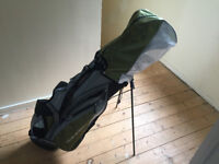 Set of Golf Clubs - With Bag and Accessories