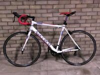 Carrera Road Bike 56cm
