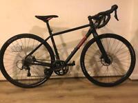 Pinnacle Arkose 2 2017 Adventure Road Bike