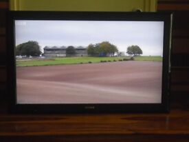 Sony Bravia freeview 37inch LCD TV,free delivery