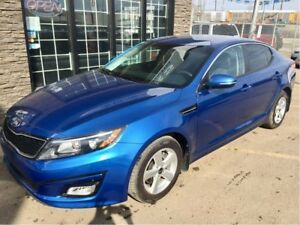 2014 Kia Optima LX ***Bluetooth and Air Conditioning***