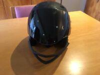 UVEX Ski Helmet with Visor