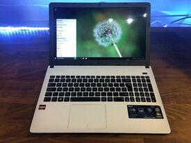 Fully Refurbished Asus X501U Laptop | AMD Processor | Radeon Graphics