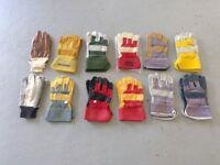 Gloves Gardening Building Diy Landscaping