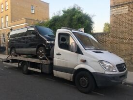 Cheap Price Nationwide Car Bike Breakdown Recovery Tow Truck Service Auction Vehicle Transporter