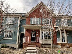312 500$ - Maison en rangée / de ville à Mont-St-Hilaire