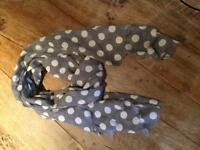 Me Lady Scarf - New with Tags