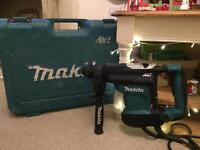 Makita HR3210C SDS Breaker 230v