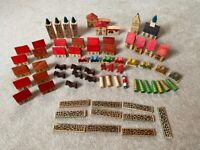 Miniature Dolls house sets (£10.00 for all) (London W5 3SB)