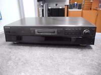 Technics SJ-MD150 Static Mini Disc Player