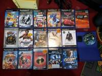 OFFERS WELCOME PlayStation 2 PS2 bundle with games 2 controllers or Swap Xbox bundle Nintendo Wii