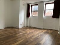 Stunning large One Double Bedroom Apartment! NEWLY REFURBISHED