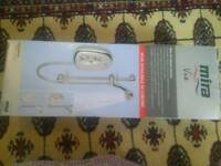 Brand new, sealed Mira Vie 9.5kW Electric Shower (Chrome)