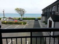 Self Catering Accommodation Sea View Apartment Newcastle Co Down