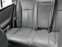 Mercedes E Class, E240, Silver, X REG, 88k