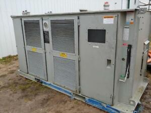 Metalec 500 KVA Underground Mining  Sub Station 4160/2400 to 600 Volts