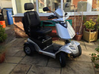 Rascal Ventura 8mph Mobility Scooter *hardly used