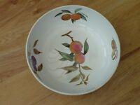 For sale - Royal Worcester Fruit Bowl