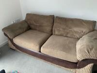 Free free free sofa