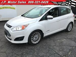 2014 Ford C-Max SEL, Automatic, Navigation, Leather, Hybrid