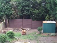 Fencing specialists, Repairs, Emergency call outs
